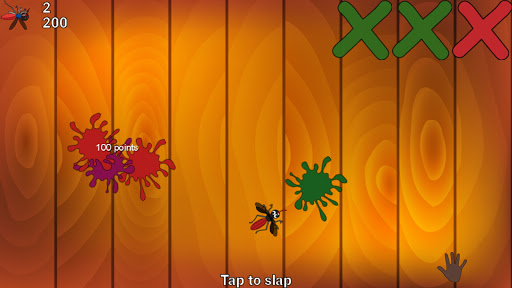 Mosquito game 1.0.17 screenshots 1
