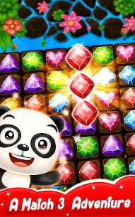 Panda Gems  Jewels For Pc | How To Download  (Windows/mac) 1