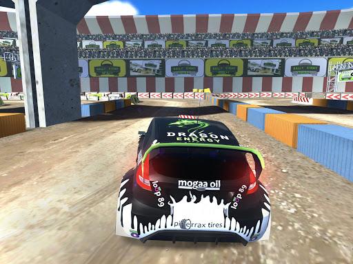 Rally Racer Dirt  Screenshots 11