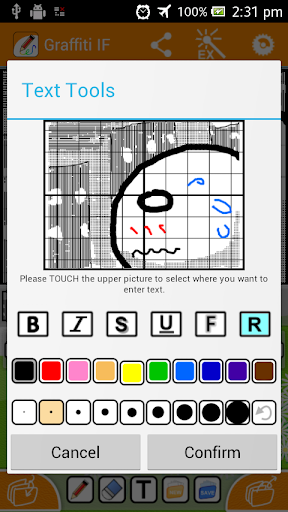 Graffiti IF For PC Windows (7, 8, 10, 10X) & Mac Computer Image Number- 10