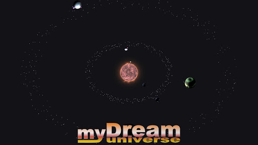 myDream Universe - Freely build your dream planet 4.02 screenshots 1