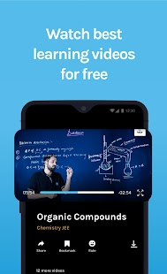 Toppr - Free Learning App for Class 5 - 12 Screenshot