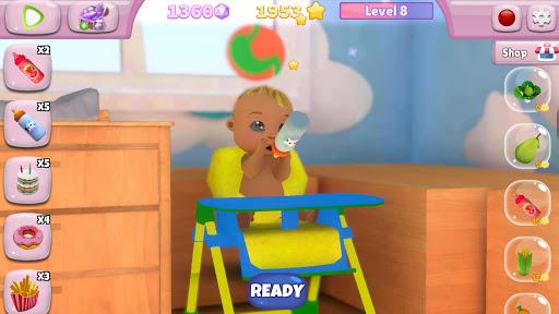 Alima's Baby Nursery 1.241 screenshots 9