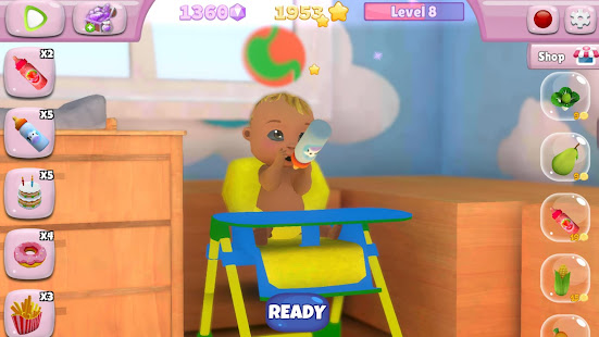 Alima's Baby Nursery 1.253 Screenshots 9
