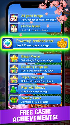 Bingo 2021 - New Free Bingo Games at Home or Party apkdebit screenshots 16