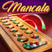 Mancala Club : Multiplayer Board Game