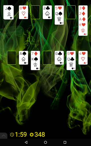 All In a Row Solitaire 5.1.1853 screenshots 19