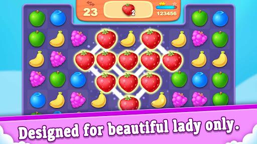 Fruit Link - Line Blast 423 Screenshots 5