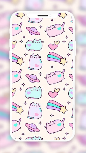 Girly Wallpapers android2mod screenshots 7