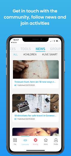 Planet App 4.3.3 Screenshots 4