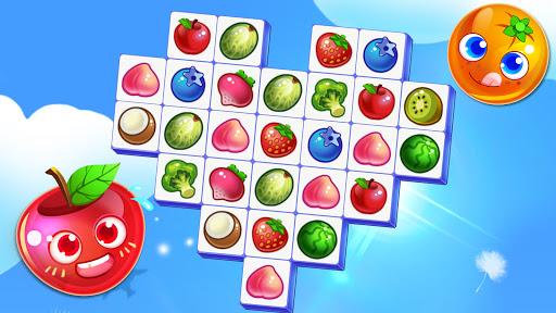 Fruit Connect: Onet Fruits, Tile Link Game Apkfinish screenshots 7