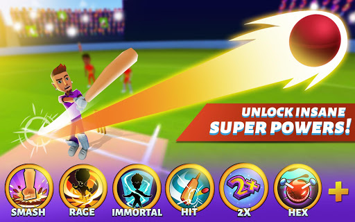 Hitwicket Superstars - Cricket Strategy Game 2020 3.6.21 screenshots 15