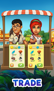 Trade Island MOD APK (Unlimited Money) 1