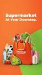 screenshot of HappyFresh - Grocery & Food Delivery Online