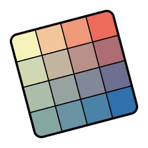 Color Puzzle Game  Hue Color Match Offline Games