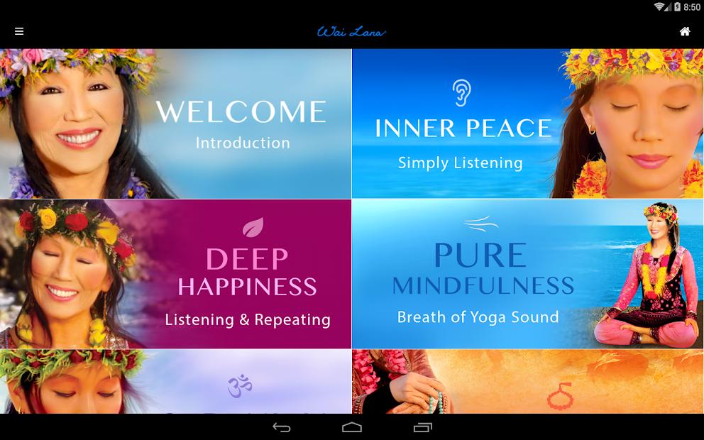 Easy Meditation App screenshot 8
