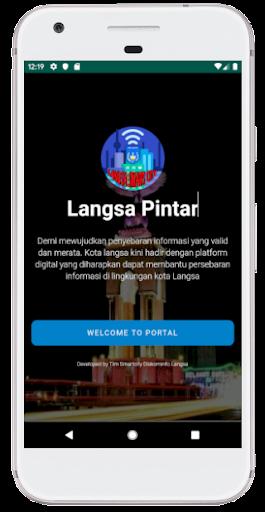 Langsa Carong 2.0 Screenshots 2