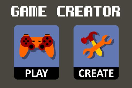 Game Creator Demo  screenshots 1