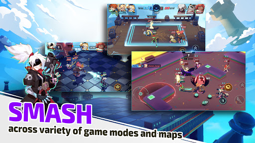 SMASH LEGENDS 1.1.5 screenshots 3