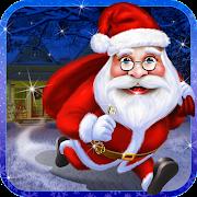 Santa's Homecoming Escape - New Year 2021