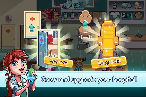 Hospital Dash - Healthcare Time Management Game 1.0.31 screenshots 4