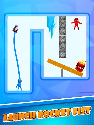 Rocket Punch! modavailable screenshots 9