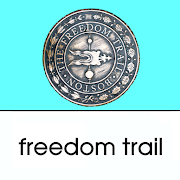 Freedom Trail Boston Guide