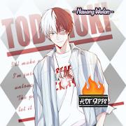 Todoroki Shoto Wallpaper HD