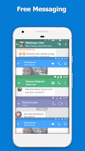 Coco Messenger App 1