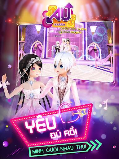 Au Mobile VTC u2013 Game nhu1ea3y Audition  Screenshots 9