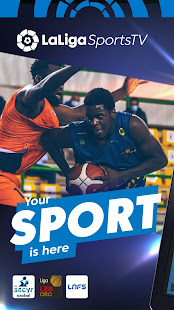 LaLiga Sports TV - Live Sports Streaming & Videos screenshots 17