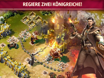 Siege Rivals Screenshot