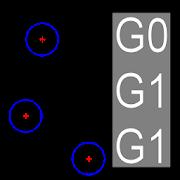 CNC Bolt Circle