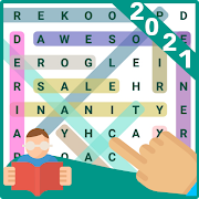 Word Search game 2021 ✏️
