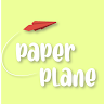 Paper Plane game apk icon