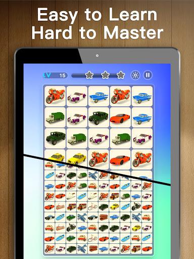Onet 3D - Classic Link Puzzle  screenshots 9