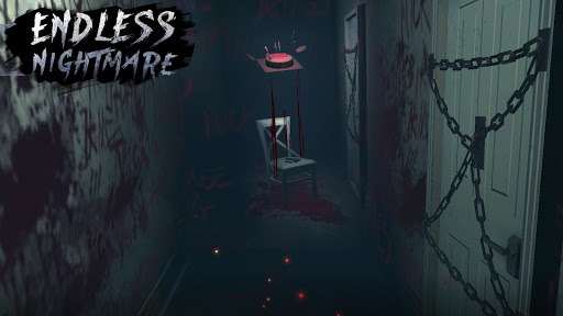 Endless Nightmare: Epic Creepy & Scary Horror Game  screenshots 10