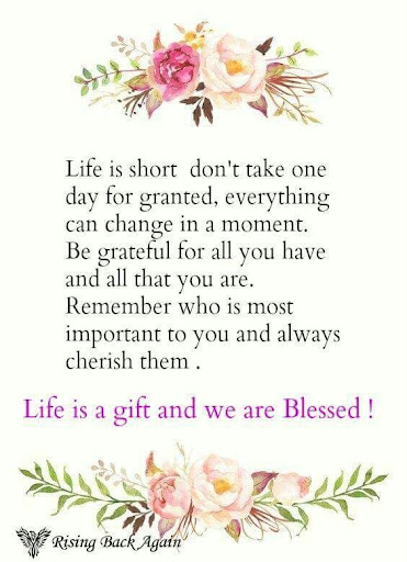 Everyday Blessing and Inspiration Quotes hack tool