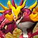 コインドラゴンマスター:放置スロットRPG (Coin Dragon Master) - 新作・人気アプリ Android
