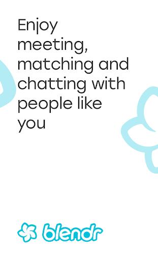 Blendr - Chat, Flirt & Meet 5.199.1 screenshots 2