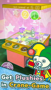Plushies Restaurant Mod Apk 1.1.0 (Lots of Gold Coins/Ingredients) 4
