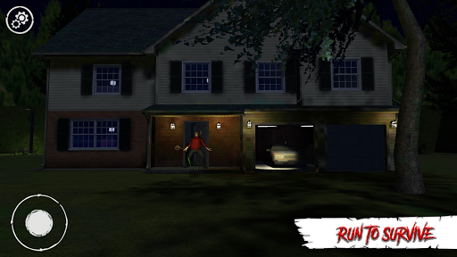 Télécharger Gratuit Killer Jason Story: Night Escape mod apk screenshots 5