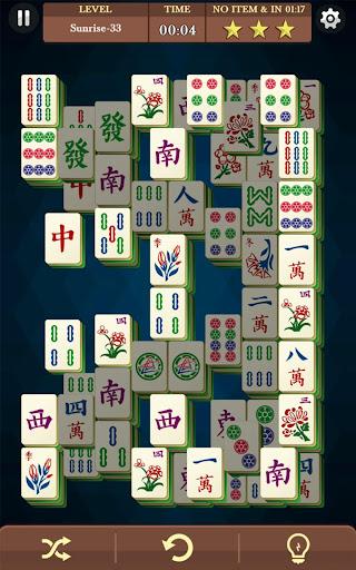 Mahjong Classic 2.1.4 screenshots 16