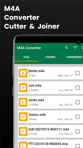 M4a To Mp3 Converter 17.2 screenshots 1