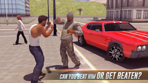 San Andreas Crime City Gangster 3D  Screenshots 3