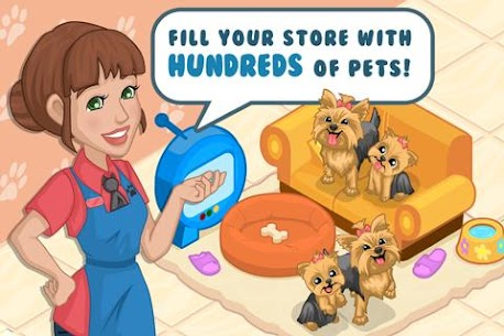 Pet Shop Story™  For Pc – Free Download – Windows And Mac 2