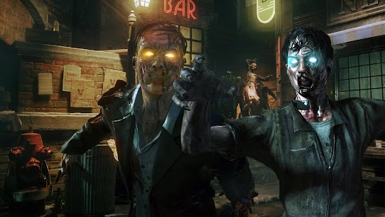 Ultimate Zombie Massacre EV Hack Online (Android iOS) 3