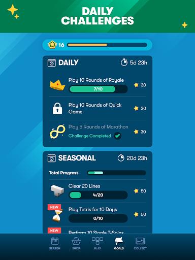 Tetrisu00ae  screenshots 8