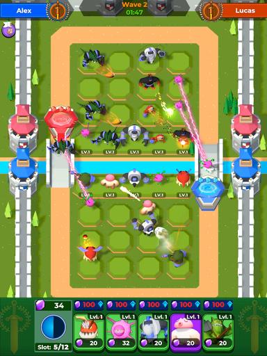 Chess TD 2.9 screenshots 9