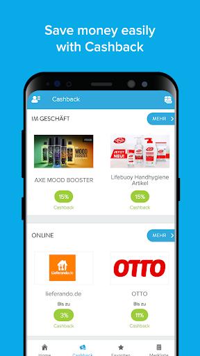 marktguru - leaflets, offers & cashback 4.2.0 screenshots 20